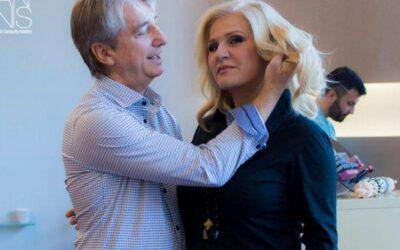 Είσαι ξανθιά; Ο Ioannis Fourlias σου δίνει tips για να φροντίσεις τα μαλλιά σου το καλοκαίρι!